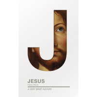 Jesus- A Very Brief History