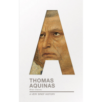 Thomas Aquinas- A Very Brief History