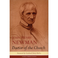 John Henry Newman Doctor of the Church