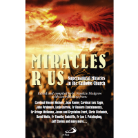 Miracles R Us: Supernatural Miracles