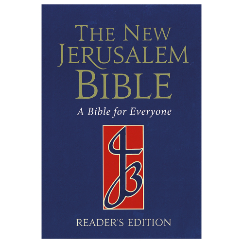 New Jerusalem Bible (Readers Edition)