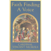 Faith Finding A Voice
