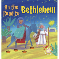 ON The Road TO Bethlehem