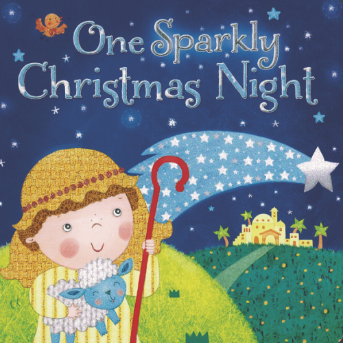 One Sparkly Chrstmas Night