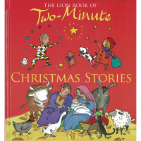 Two-Minute Christmas Stories