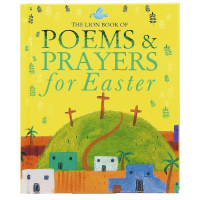 Lion Book of Poems & Prayers for Easter