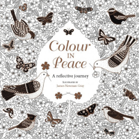 Colour in Peace, A Reflective Journey