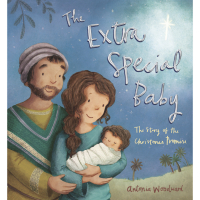 The Extra Special Baby - The Story of Christmas