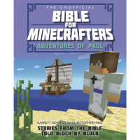 Minecrafters Adventures of Paul
