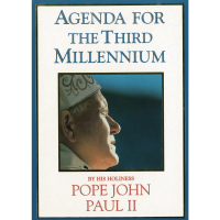 Agenda for the Third Millennium