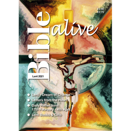 Bible Alive Magazine