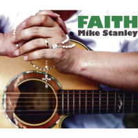Faith CD Album