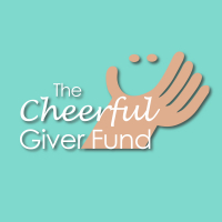 Cheerful Giver Donation