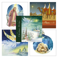 Christmas Cards 2019 - Pack 2