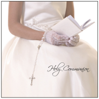 Holy Communion - Design 1