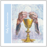 Holy Communion - Design 2