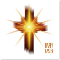 Easter Cards 2019 - Pack 1