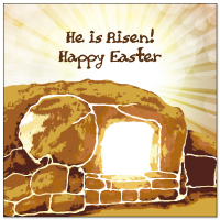 Easter Cards 2019 - Pack 2