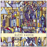 Easter Cards 2019 - Pack 4