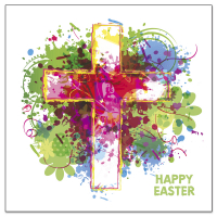 Easter Cards 2019 - Pack 5