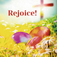 Easter Cards - Design 3
