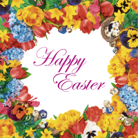 Easter Card - Design 5