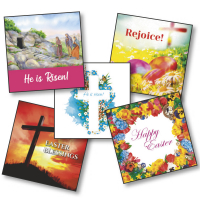 Easter Card - Multipack