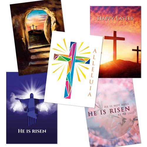 Easter Cards 2021