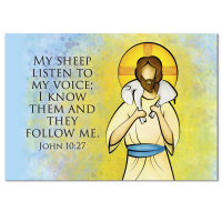 Easter Magnet - Design 3
