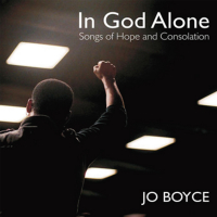 In God Alone - Songs of Hope and Consolation CD