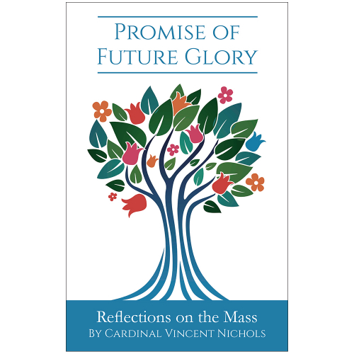 Promise of Future Glory, New Edition