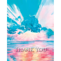 Thank You Cards 2018 - Design 2
