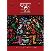 Walk with Me Advent 2019 - Booklets