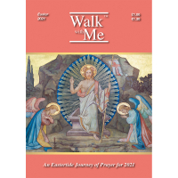 Walk With Me Easter 2021 - Booklets