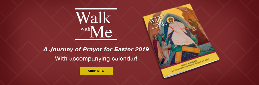 Walk with Me Easter Edition
