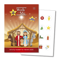Walk With Me for Kids